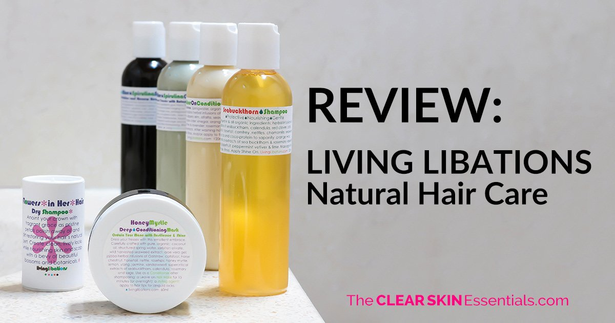 Natural Hair Care Courses