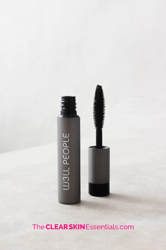 Review of W3ll People Expressionist Mascara from The Detox Market Best Of Green Beauty Box.