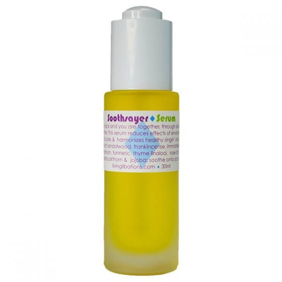 Living Libations SoothSayer Serum 30ml