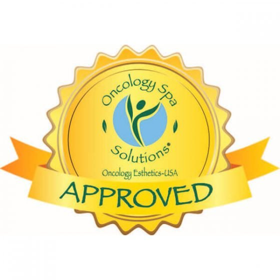 Suntegrity Skincare is Oncology Spa Solutions Approved