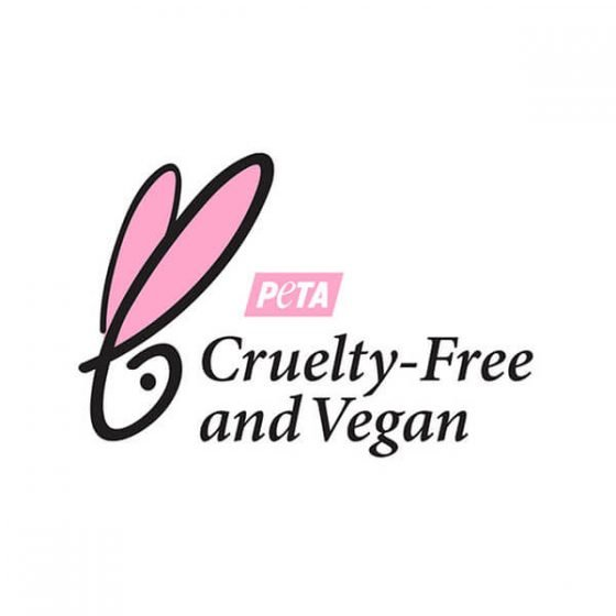 Suntegrity Skincare is cruelty-free and vegan, peta approved