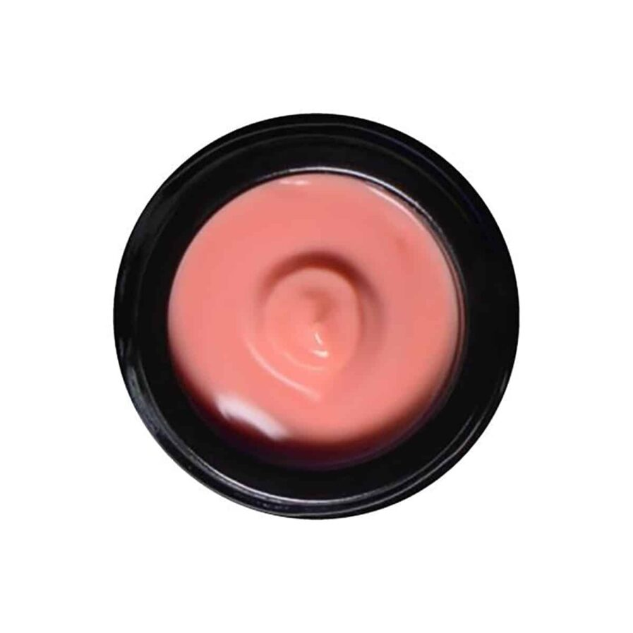 Living Libations Rose Glow Cream is a lightweight hydrating moisturizer that softens, soothes, and replenishes the skin