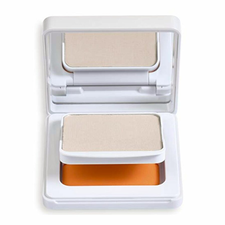 Suntegrity Mineral Powder Compact powder broad spectrum sun protection