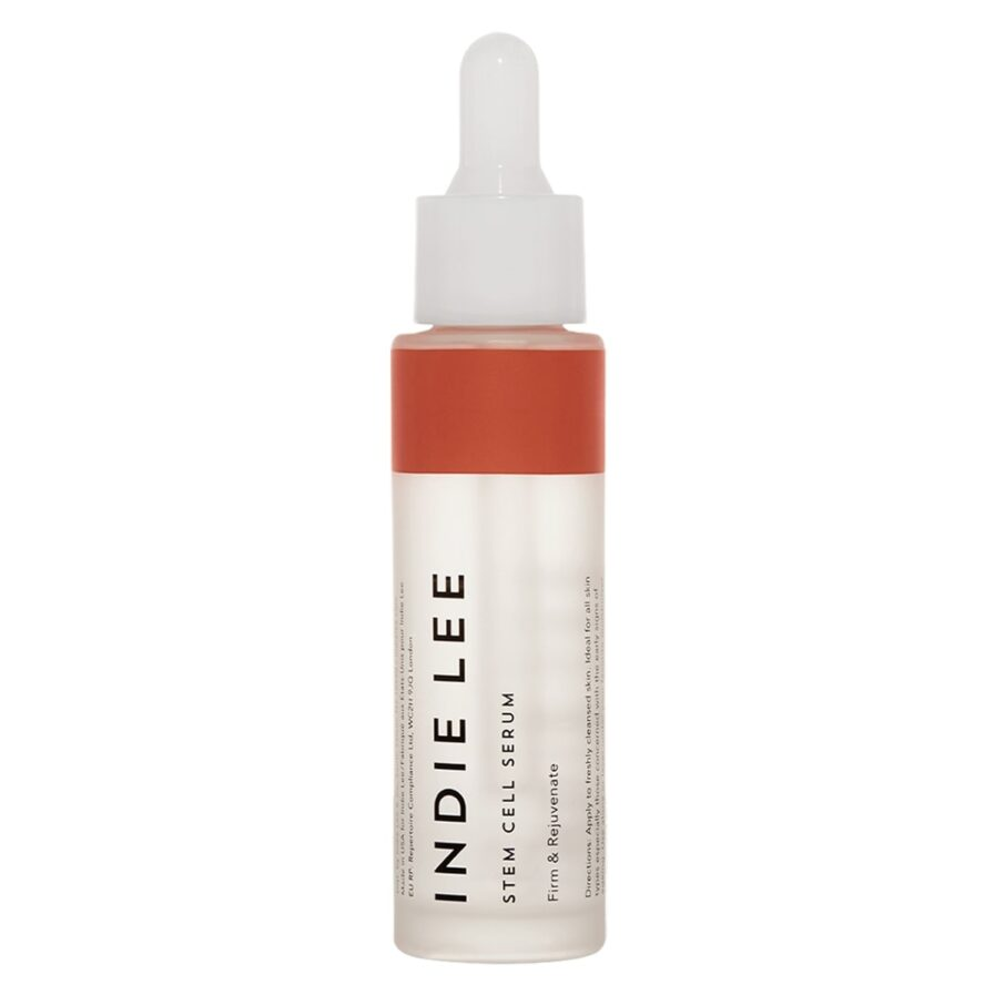 Indie Lee Stem Cell serum is a conditioning serum that works to improve the appearance of skin firmness, elasticity, texture and tone.
