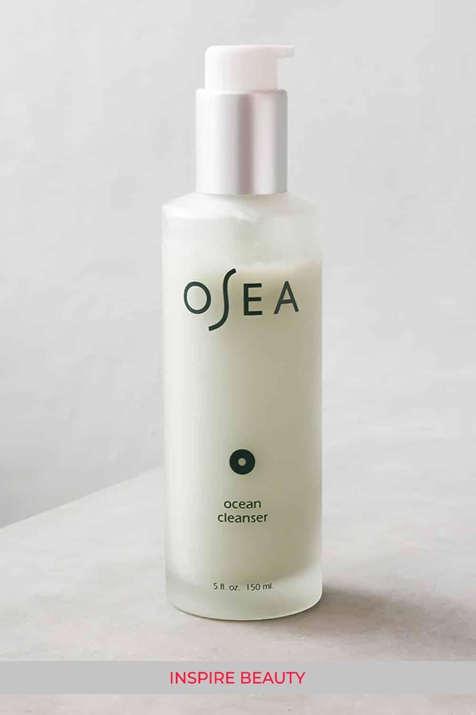Osea Ocean Cleanser review