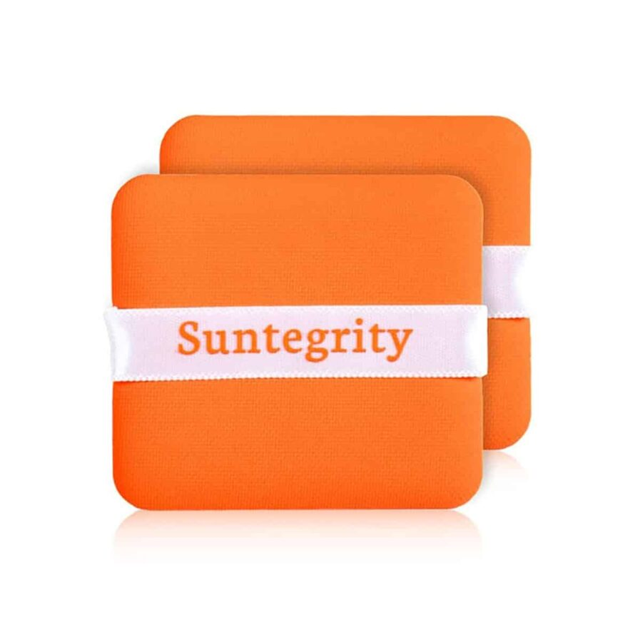 Shop Suntegrity powder puff refill for Suntegrity Pressed Mineral Powder Compact SPF50