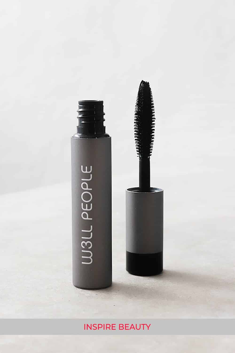 W3ll People Expressionist Mascara review, all natural mascara in black