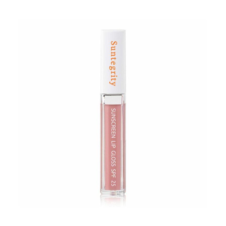 Suntegirty Sunscreen Lip Gloss in shade Summer Fling
