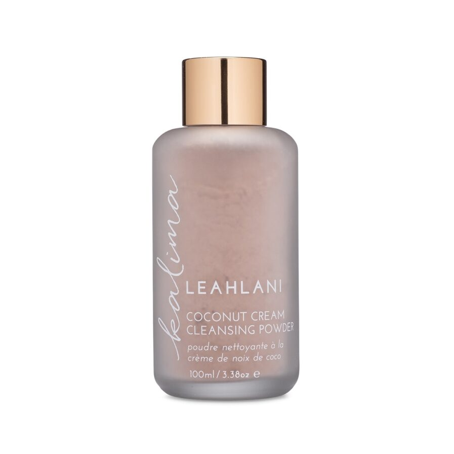 Leahlani Kalima Cleanser is a gentle daily cleanser that purifies and brightens the skin as it exfoliates and washes away impurities.