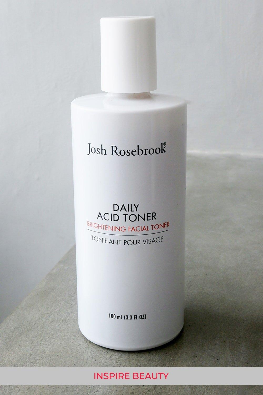 Josh Rosebrook Daily Acid Toner review