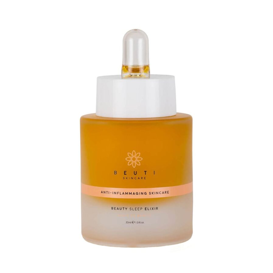 Shop Beuti Skincare Beauty Sleep Elixir Canada & USA, free shipping all orders over $99.