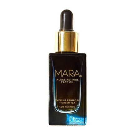 Shop MARA Algae Retinol Face Oil Canada and USA, free shipping for all orders above $99.
