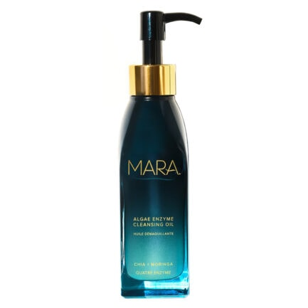 Shop MARA Algae Enzyme Cleansing Oil Canada and USA, free shipping for all orders above $99.