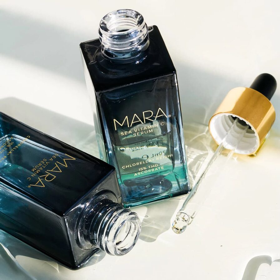 Shop MARA Beauty Sea Vitamin C Serum Canada and USA.