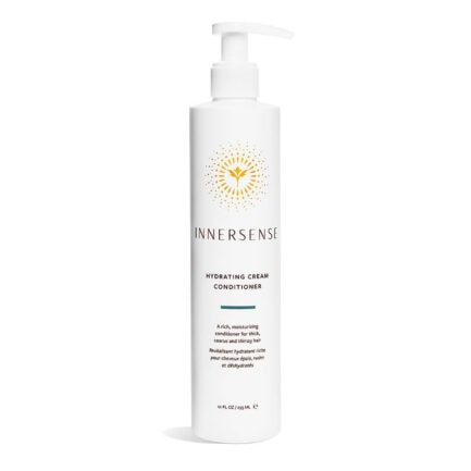 Shop Innersense Hydrating Cream Conditioner to soften and strengthen dry, damaged and coarse hair.