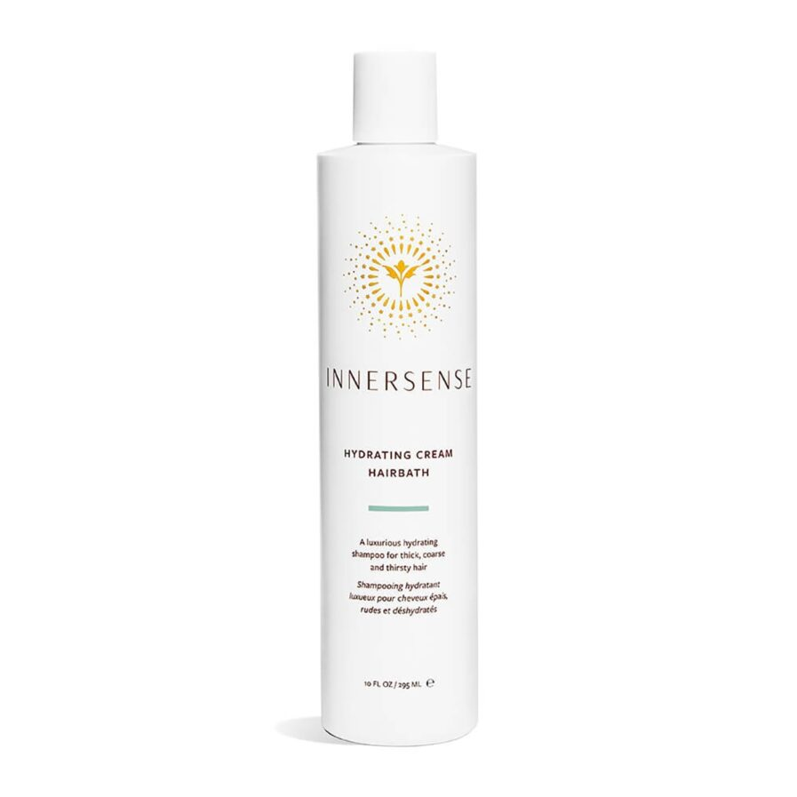 Shop Innersense Hydrating Cream Hairbath, shampoo for dry, coarse and damaged hair.