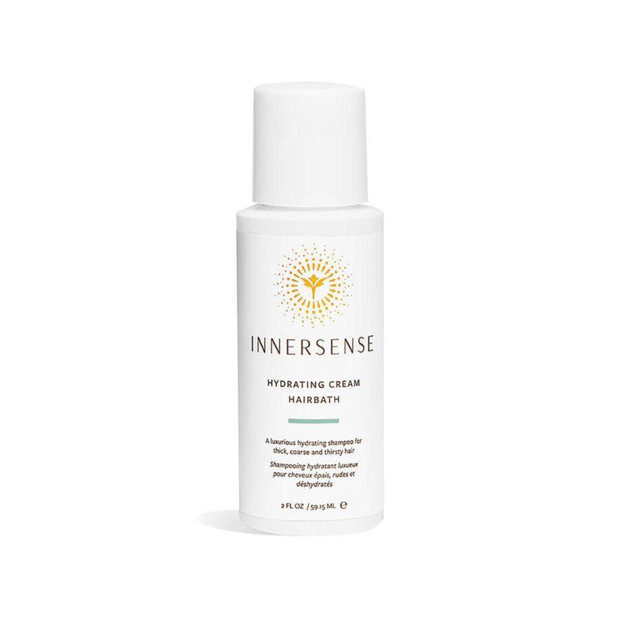 Sample Innersense Hydrating Cream Hairbath